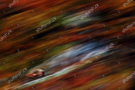 BRANDS HATCH, UNITED KINGDOM - NOVEMBER 14: Nicolas Hamilton (GBR) - ROKiT Racing with Team HARD during the Brands Hatch GP at Brands Hatch on November 14, 2020 in Brands Hatch, United Kingdom. (Photo by JEP / LAT Images)