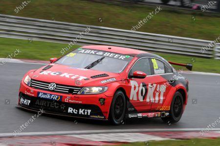 Editorial photo of 2020 Brands Hatch GP, Brands Hatch, United Kingdom - 14 Nov 2020