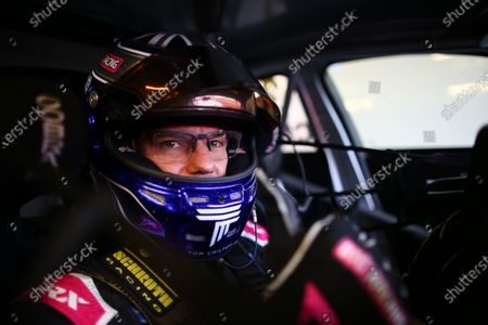 BRANDS HATCH, UNITED KINGDOM - NOVEMBER 14: Tom Chilton (GBR) - BTC Racing Honda Civic Type R during the Brands Hatch GP at Brands Hatch on November 14, 2020 in Brands Hatch, United Kingdom. (Photo by JEP / LAT Images)