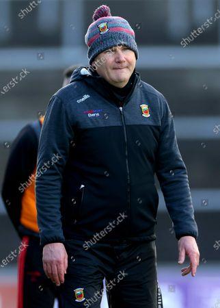 Editorial photo of Connacht GAA Senior Football Championship Final, Pearse Stadium, Salthill, Co. Galway - 14 Nov 2020