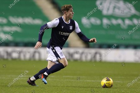 Editorial picture of Hibernian v Dundee, Betfred Scottish League Cup - 15 Nov 2020