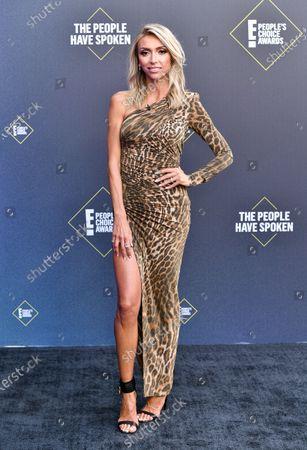 Stock Photo of Giuliana Rancic