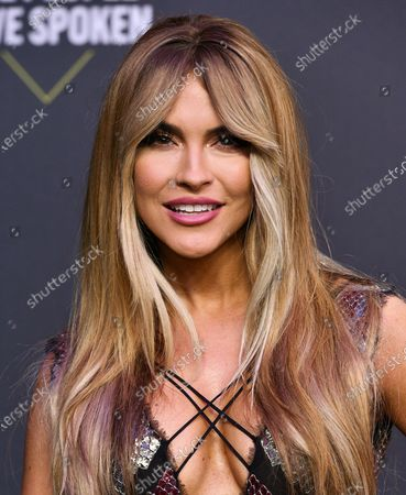 Editorial photo of 46th Annual People's Choice Awards, Arrivals, Los Angeles, California, USA - 15 Nov 2020