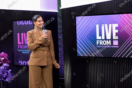Stock Picture of Tracee Ellis Ross