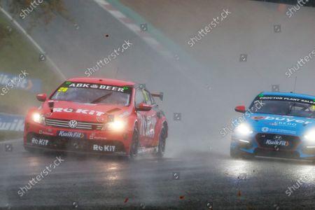 Editorial picture of 2020 Brands Hatch Indy, Brands Hatch, United Kingdom - 15 Nov 2020