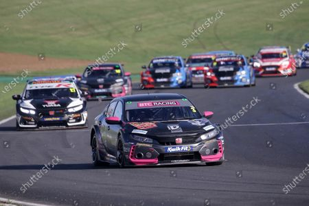 Editorial picture of 2020 Brands Hatch Indy, Brands Hatch, United Kingdom - 15 Nov 2020