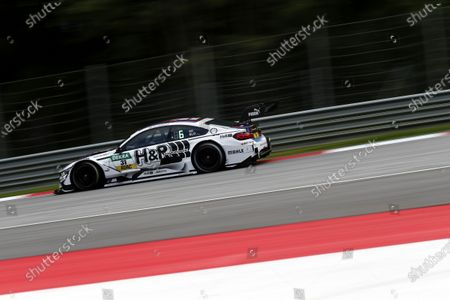2017 DTM Round 8  Red Bull Ring, Spielberg, Austria  Friday 22 September 2017. Tom Blomqvist, BMW Team RBM, BMW M4 DTM  World Copyright: Alexander Trienitz/LAT Images