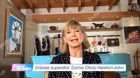 Editorial photo of 'Loose Women' TV Show, London, UK - 16 Nov 2020
