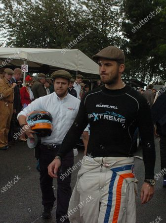 Editorial photo of 2017 Goodwood Revival - 10 Sep 2017