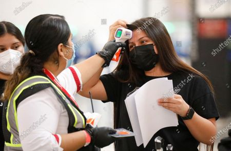Editorial photo of Weekly coronavirus cases have doubled in just the last month around the state, and Los Angeles County had the grim distinction of recording more than 6,800 cases this weekend alone, an alarming spike that has officials talking about more restrictions. Cali