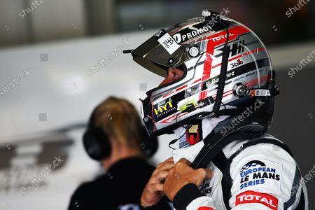 2017 European Le Mans Series, Le Castellet, France. 25th - 27th August 2017. # 23 Fabien Barthez (FRA) - PANIS BARTHEZ COMPETITION - Ligier JSP217 ? Gibson World Copyright: JEP/LAT Images