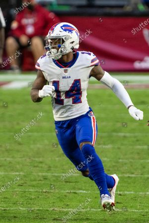 Editorial picture of Bills Cardinals Football, Glendale, United States - 15 Nov 2020