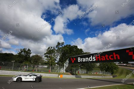 2017 Ginetta GRDC Plus,  Brands Hatch, 5th-6th August 2017, John Wall  World Copyright. JEP/LAT Images