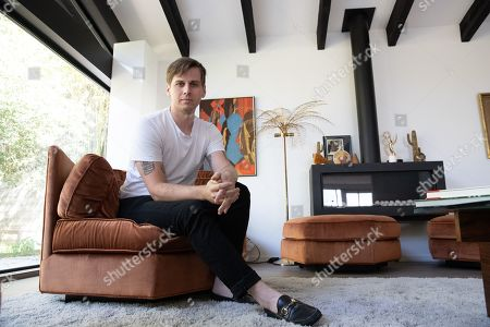Exclusive - Mark Foster