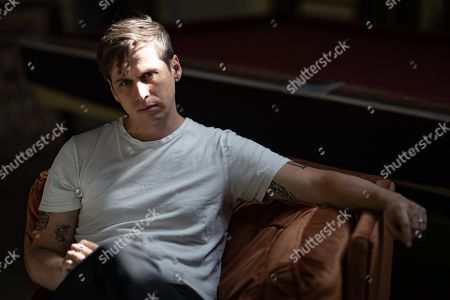 Editorial image of Exclusive - Foster the People: Live from My Den, Season 1 for Artists Den, USA - 13 Nov 2020