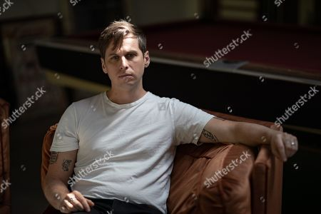 Editorial picture of Exclusive - Foster the People: Live from My Den, Season 1 for Artists Den, USA - 13 Nov 2020