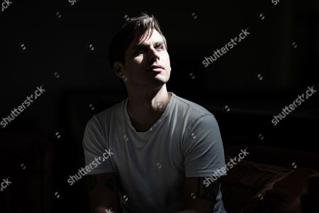 Editorial photo of Exclusive - Foster the People: Live from My Den, Season 1 for Artists Den, USA - 13 Nov 2020