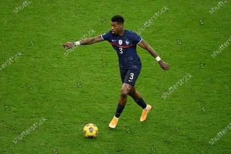 Editorial photo of France v Sweden, UEFA Nations League football match, Paris, France - 17 Nov 2020