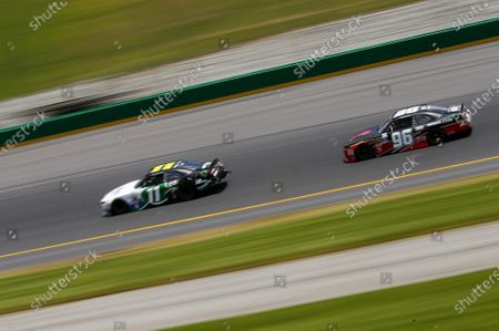 NASCAR XFINITY Series Alsco 300 Kentucky Speedway, Sparta, KY USA Saturday 8 July 2017 Ben Kennedy, Weber Chevrolet Camaro World Copyright: Brett Moist LAT Images