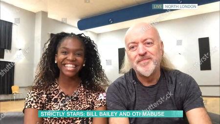 Editorial photo of 'This Morning' TV Show, London, UK - 19 Nov 2020
