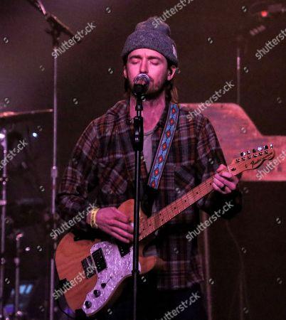Brandon Lancaster of LANCO performs onstage