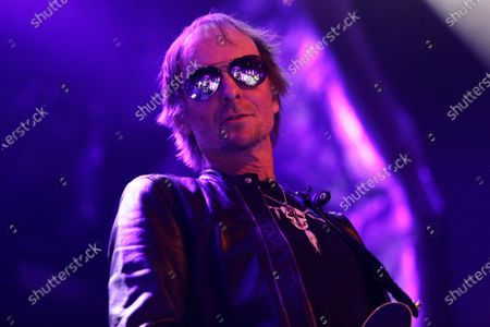 Editorial photo of Eddie and the Hot Rods, 'Done Everything We Wanna Do' in concert, o2 Academy Islington, London, UK - 13 Apr 2019
