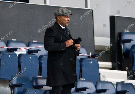 Les Ferdinand QPR Director of Football