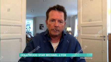 Editorial image of 'This Morning' TV Show, London, UK - 20 Nov 2020