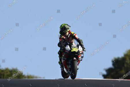 Editorial photo of 2020 Portuguese GP, Algarve International Circuit, Portugal - 21 Nov 2020