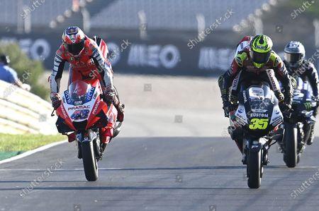 Editorial image of 2020 Portuguese GP, Algarve International Circuit, Portugal - 21 Nov 2020