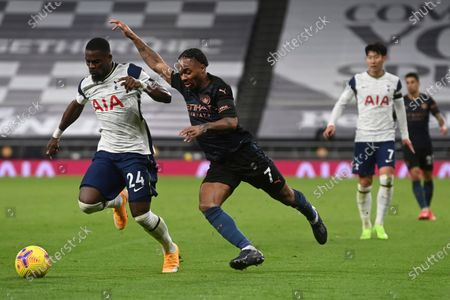 Editorial photo of Soccer Premier League, London, United Kingdom - 21 Nov 2020