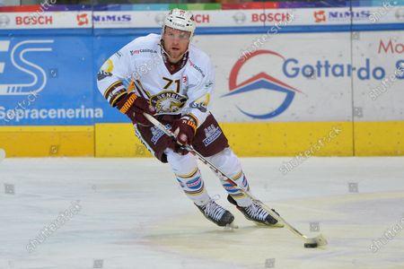 #71 Tanner Richard (Genf)