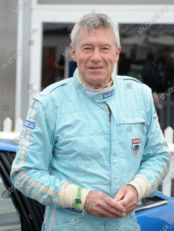 2017 75th Members Meeting Goodwood Estate, West Sussex,England 18th - 19th March 2017 Atmosphere Tiff Needell World Copyright : Jeff Bloxham/LAT Images Ref : Digital Image