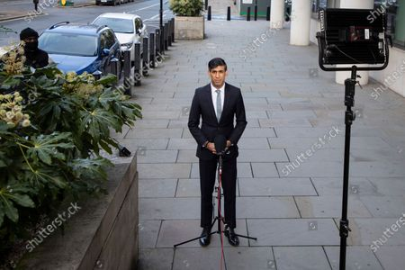 Editorial photo of Politics and Westminster, London, UK - 22 Nov 2020