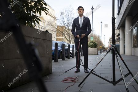 Editorial picture of Politics and Westminster, London, UK - 22 Nov 2020