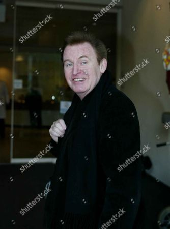 Singer Mike Mcgear Brother Of Paul Mccartney