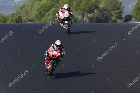 Editorial image of 2020 Portuguese GP, Algarve International Circuit, Portugal - 22 Nov 2020