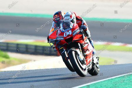 Editorial picture of 2020 Portuguese GP, Algarve International Circuit, Portugal - 22 Nov 2020