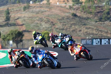 Editorial image of 2020 Portuguese GP, Algarve International Circuit, Portugal - 22 Nov 2020