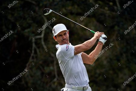 Editorial picture of RSM Classic Golf, St. Simons Island, United States - 22 Nov 2020
