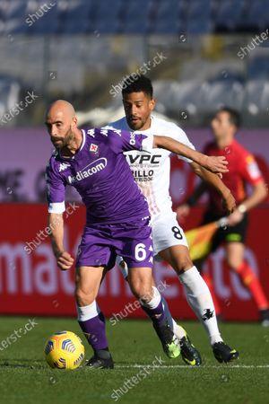 Editorial picture of Soccer: Serie A 2020-2021 : Fiorentina 0-1 Benevento, Firenze, Italy - 22 Nov 2020