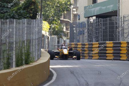 Editorial picture of F3, 2016 Macau Grand Prix - 17 Nov 2016