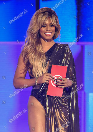 Editorial picture of The American Music Awards, Show, Los Angeles, California, USA - 22 Nov 2020