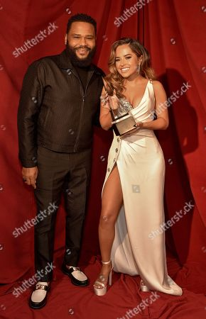 Anthony Anderson, Becky G