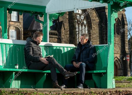 David O'Leary talks to Craig Hope