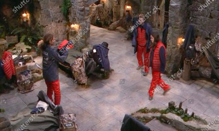 Editorial picture of 'I'm a Celebrity... Get Me Out of Here!' TV Show, Series 20, Gwrych Castle, Wales, UK - 23 Nov 2020