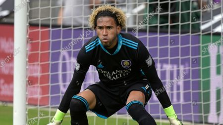 Editorial picture of MLS City Soccer, Orlando, United States - 21 Nov 2020