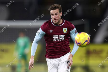 Editorial picture of Soccer Premier League, Burnley, United Kingdom - 23 Nov 2020