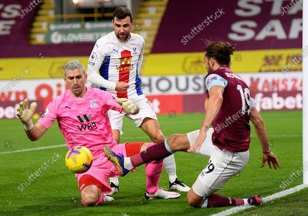 Editorial image of Soccer Premier League, Burnley, United Kingdom - 23 Nov 2020
