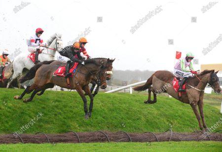 Editorial photo of Horse Racing - 24 Nov 2020